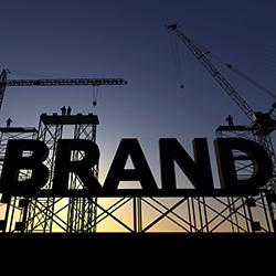 digital copywriting, build, brilliant, brand