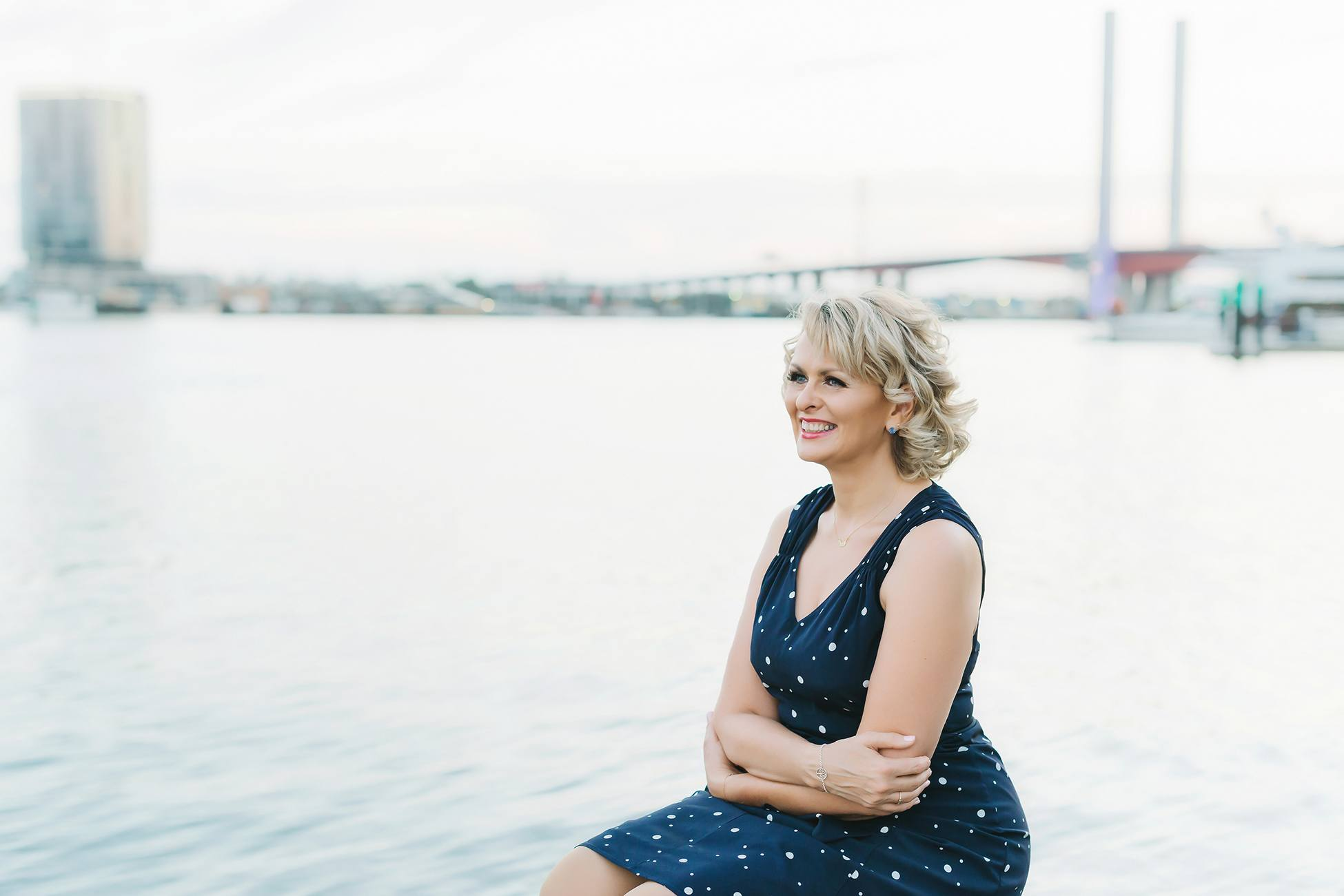 Melbourne based digital strategist Emma Sidney digital strategy and coaching