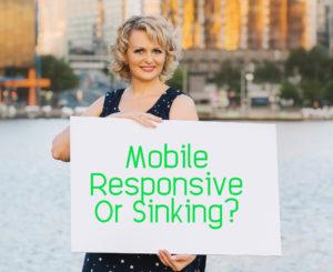 Responsive websites are now make or break