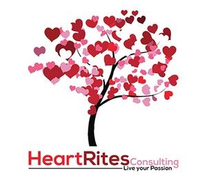 HeartRites Logo