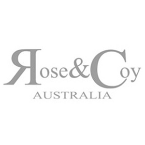 rose and coy logo