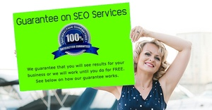 guarantee, seo, search engine optimisation, services